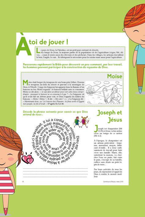 Page enfants Carrefours du0027Alsace - janvier 2018 #jeux #enfants - la maison de l artisan
