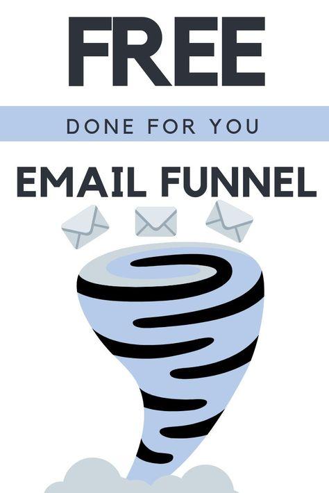 Free DFY Email Funnel - internet marketing gym