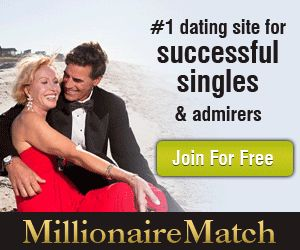 dating free millionaire online site