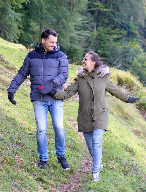 handschuhe partner Partnerhandschuhe Pärchenhandschuhe Geschenkidee für Weihn...