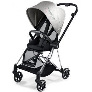 Cybex 518000029 Mios Chrome Koi Mid Grey 368770 Equipement Bebe Baby Strollers Baby Et Children