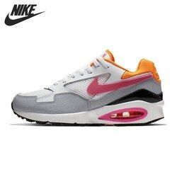 Air max st, Running shoes sneakers, Nike