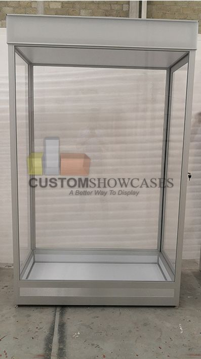 Pin By Custom Showcases On Mannequin Showcases Wall Display Case