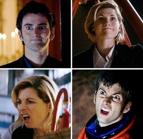 I feel like I make that second face a lot. Doctor Who Funny, Doctor Who 10, 13th Doctor, Doctor Who Quotes, Eleventh Doctor, Geronimo, Doctor Who Companions, David Tennant Doctor Who, Rory Williams