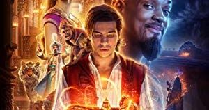 Download Aladdin 2019 Dual Audio Hindi English Aladdin Full