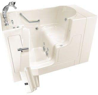 American Standard 3052od 709 Wl Walk In Tubs Soaking Bathtubs Whirlpool Tub