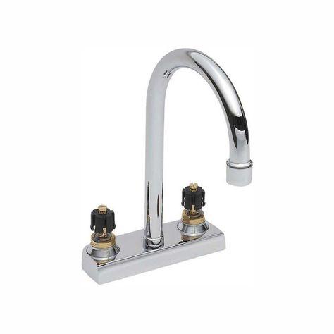 American Standard Bathroom Faucet Drip
