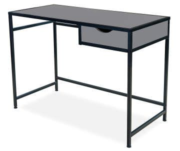 Computer Desks Corner Desks And Office Desks Big Lots Buy Office Furniture Grey Desk Simple Computer Desk