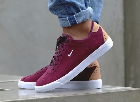 En Tan'Shoess 2019 Ante De Nike Prm 'vachetta Classic Match N0wvm8n