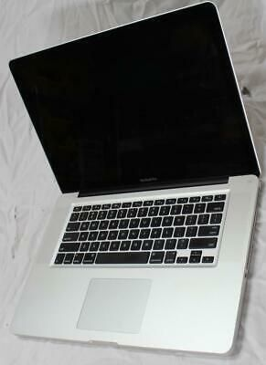 15 Macbook Pro Mid 2012 Model Firmware Lock I7 In 2020 Macbook Pro Macbook Firmware