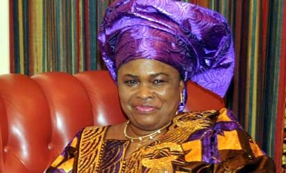 Patience Jonathan's Dollars: Houseboy Driver's names used to open bank accounts   When looting go on...stealing is not corruption!The EFCC has arrested domestic servants including a driver and a houseboy whose names were used to open bank accounts for Mrs Patience Jonathan the wife of former President Goodluck Jonathan. Sources within the anti-corruption agency said that the companies accounts were  opened at one of the new generational banks.The companies are Pluto Property and Investment…
