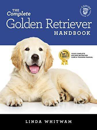 Read Book The Complete Golden Retriever Handbook Canine Handbooks