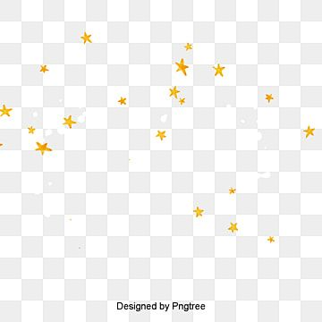 The Stars Yellow Shiny Stars Star Png Material Png Transparent Clipart Image And Psd File For Free Download Galaxy Painting Star Art Photo Album Design