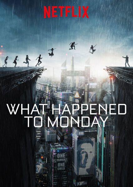 What Happened To Monday Filmes De Acao Assistir A Filmes Online