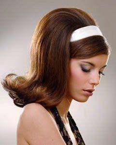 60er Jahre Frisuren Wie Schnell Wachsen Haare Im Monat