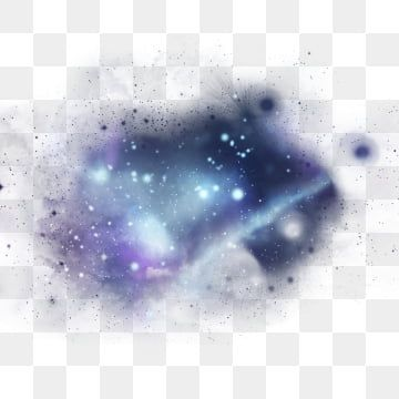 Blue Purple Bright Light Effect Material Galaxy Clipart Blue Dazzling Png Transparent Clipart Image And Psd File For Free Download Light Blue Background Background Banner Blue And Purple