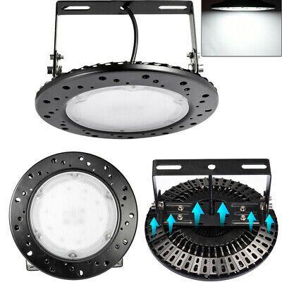 Sponsored Ebay Led High Bay Light 100w 200w 300w Super Bright Warehouse Workshop Gym Lamp D5 In 2020 High Bay Lighting Led Light