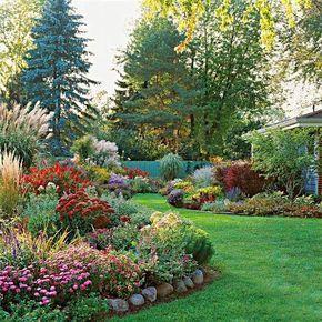 Billig Und Einfach Coole Tipps Hinterhof Garten Dekor Outdoor Living Hinterhof Garten Winziger Garten Beautiful Gardens Backyard Landscaping Garden Design