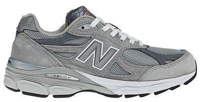 Womens New Balance Shoes W990GL3 Medium