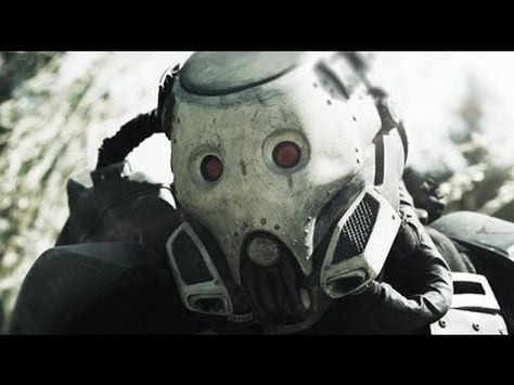 Project Arbiter is a cool looking sci-fi short by Michael Chance which features an Iron Man like super soldier fighting Nazis in
