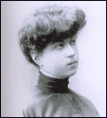 Alexandra Kollontai European History Key Stage 3 Russian