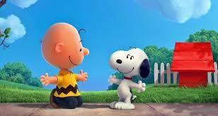 Snoopy & Charlie Brown Peanuts