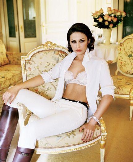 French actress Olga Kurylenko Full HD Photo & Wallpapers