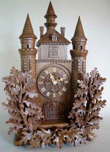 The 101 Best Cuckoo Clocks Images On Pinterest