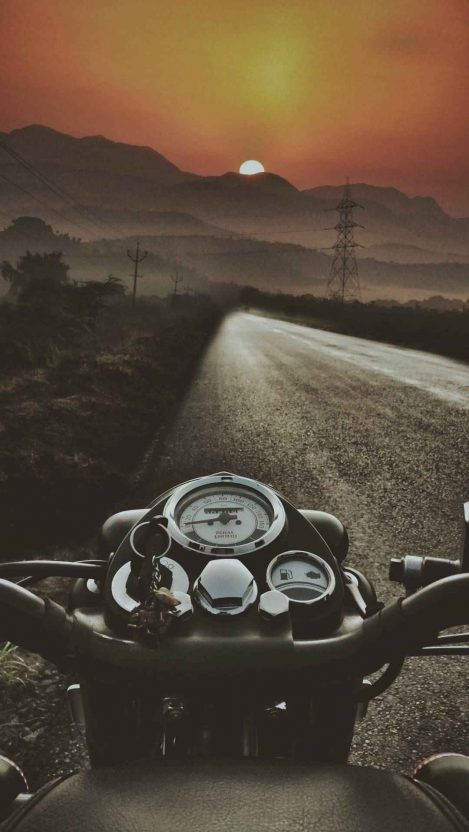 Masked Guy Iphone Wallpaper Royal Enfield Wallpapers Enfield