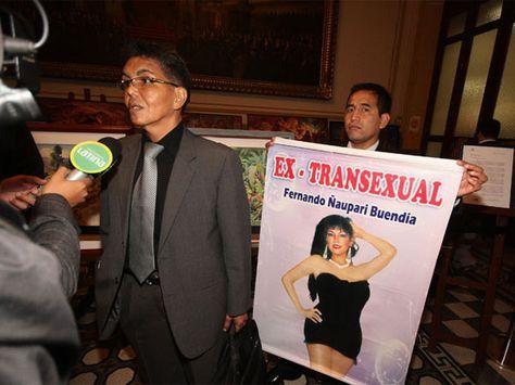 Naupari ex homosexual