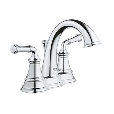 Bathroom Sink Faucets Theconcinnitygroup Com In 2020 Bathroom Sink Faucets Sink Faucets Faucet