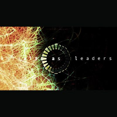 Metal Progresivo Discografia Animals As Leaders Djent Music Song Of Solomon