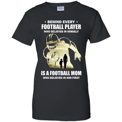 Behind Every Football Player Is A Mom That Believes T-Shirt Hoodie #ApparelClothingShirt Apparel Clothing Shirt #BirthdayGiftsForMomShirt Birthday Gifts For Mom Shirts #FamilyShirt Family Shirts #FootballAccessoriesShirt Football Accessories Shirts #FootballCatchesShirt Football Catches Shirts #FootballFansShirt Football Fans Shirts #FootballGamesShirt Football Games Shirts #FootballLinebackersShirt Football Linebackers Shirts #FootballOutfitsShirt Football Outfits Shirts #FootballQuarterbackRu