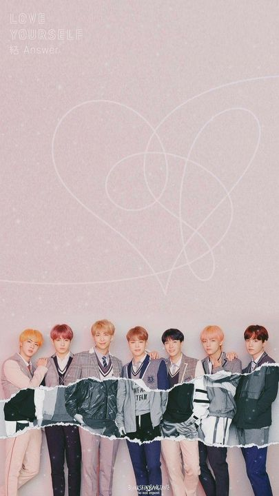 BTS Wallpaper 2018 and 2019 - Love Yourself:Answer - Wattpad