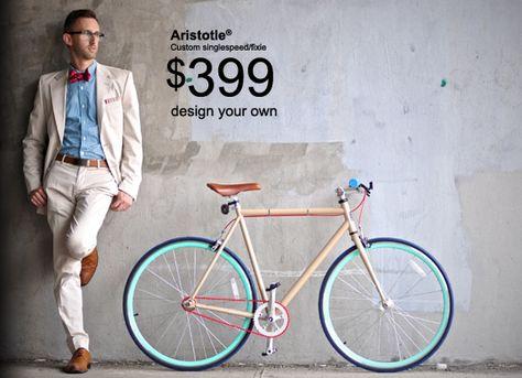 Republic Bike | Custom fixie, fixed gear bicycles, Dutch bikes, cargo bikes | built by us and you