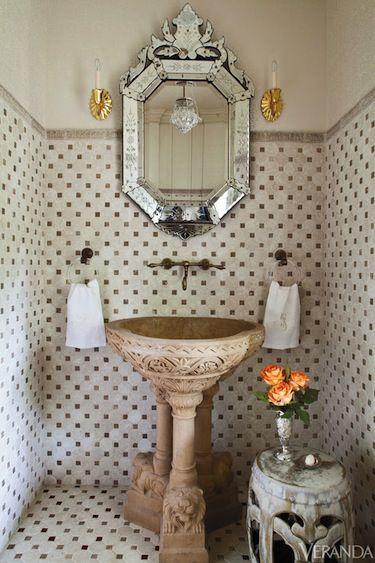 f14856ab3730acda4fe0c971e55c67e0 antique bathroom decor bathroom interior design