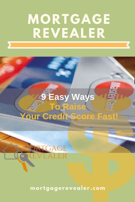 Raise Your Credit Score Fast Aggregateratio Balance