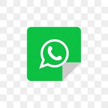 Whatsapp Social Media Icon Design Template Vector Whatsapp Icone Clipart De Whatsapp Icones Whatsapp Icones Sociais Imagem Png E Vetor Para Download Gratuito Icones Sociais Icones De Midia Social Icone Whatsapp