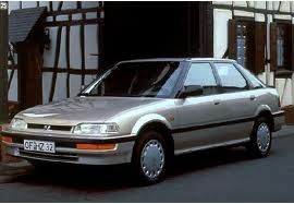 Honda Concerto 1993 1994 Service Manual Car Service Manuals Maintenance Manual The Maintenance Manual Contains Detailed Information Schematics Ac ホンダ 自動車