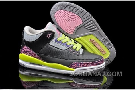 new style 8ec2b 714e4 Pin by zarry on air jordan 3 womens   Air jordan iii, Nike air jordans, Air  jordan shoes