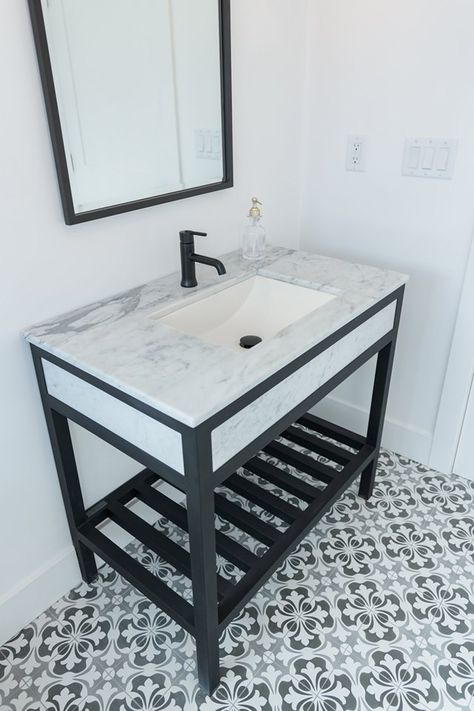 Native Trails Cuzco Vanity As Seen On Property Brothers
