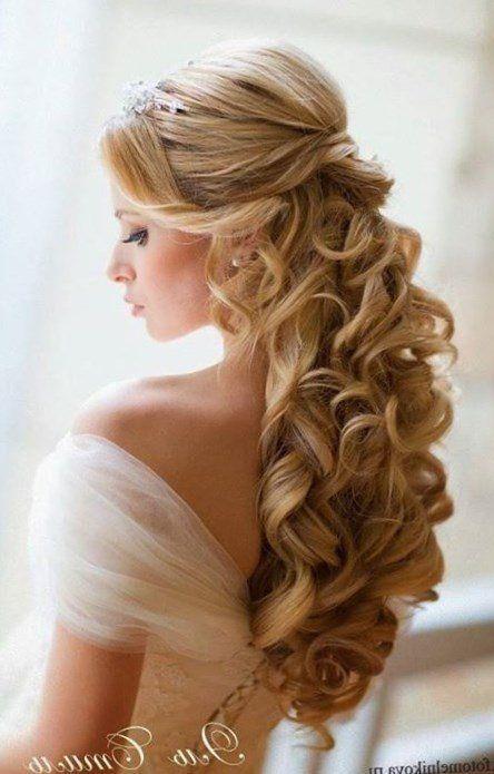 22+ Boucle mariage coiffure le dernier