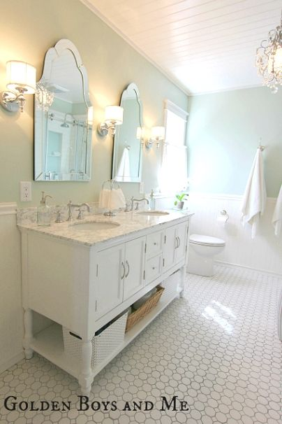 Bathroom Decoration Your Ceiling Should Be About Two Shades Lighter Than Your Walls Should You Prefer A Ro Master Bath Remodel Bath Remodel Bathrooms Remodel