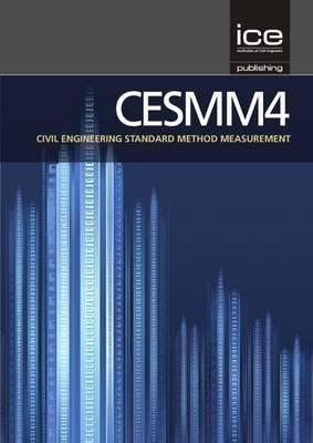 Download Cesmm4 Civil Engineering Standard Method Of Measurement By Institution Of Civil Civil Engineering Engineering Civilization