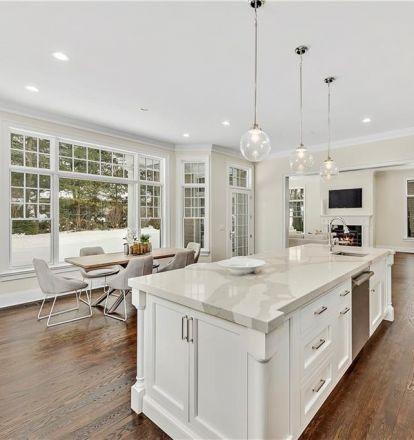 Kitchen Flooring Ideas Pictures Floor Types Diy Designs In 2020 Kitchen Flooring Laminate Flooring In Kitchen Wood Floor Kitchen