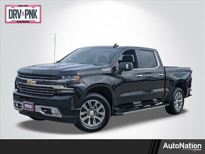 Ebay Advertisement 2019 Chevrolet Silverado 1500 High Country