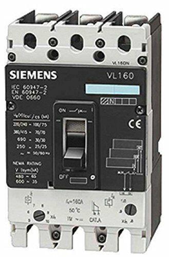 eBay #Sponsored Siemens 3VL2710-1AE33-0AA0 Sentron Circuit