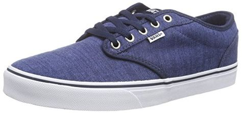 Vans Authentic, Unisex-Erwachsene Sneakers, Braun (jute/walnut/black), 38  EU - http://on-line-kaufen.de/vans/38-eu-vans-authentic-unisex-erwachsene…