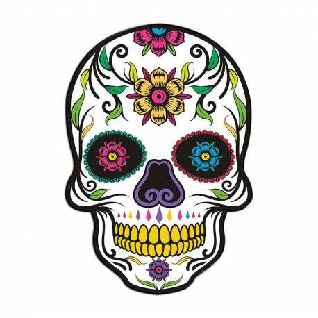Espectacular Figura De Carton De La Famosa Calavera Mexicana Esta Fabricada En Carton De Alta Calaveritas Mexicanas Imagenes De Calaveras Mexicanas Calaveras