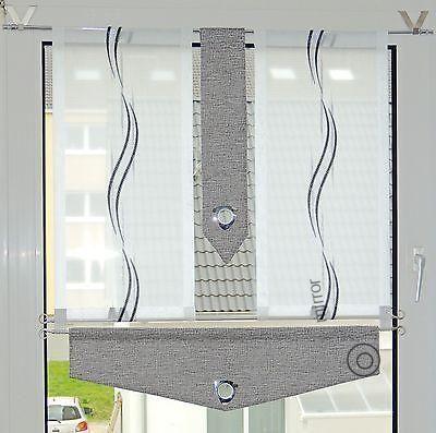 Kuchengardinen Set Bistro Scheibengardine Vorhange Modern 4 Teile 2 Stangen Bistroscheibengardine Kuchengardi Vorhange Modern Scheibengardine Kuchengardinen